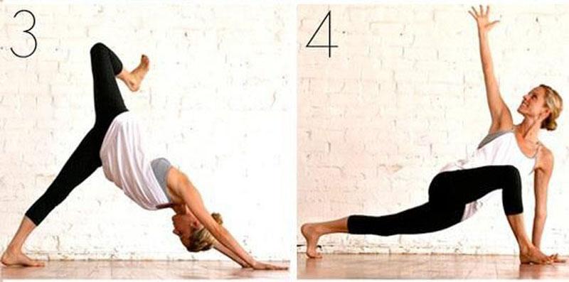 posições de ioga 2